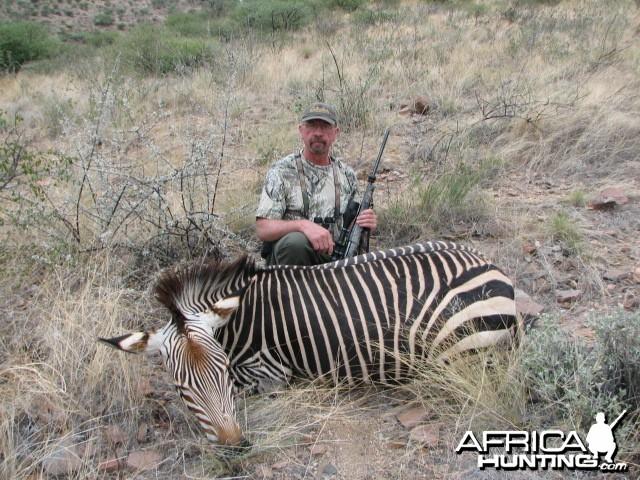 Mountain Zeba Mare Namibia