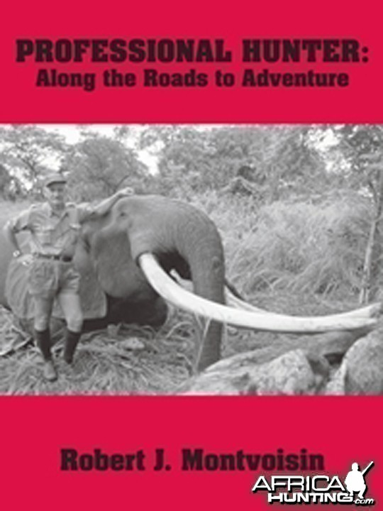 Along the Roads to Adventure by Robert J. Montvoisin
