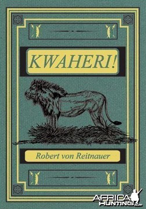 Kwaheri! by Robert von Reitnauer