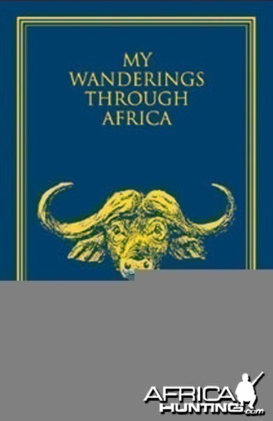 My Wanderings Through Africa by Mike Cameron