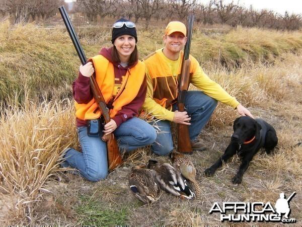 Grenades First Hunt