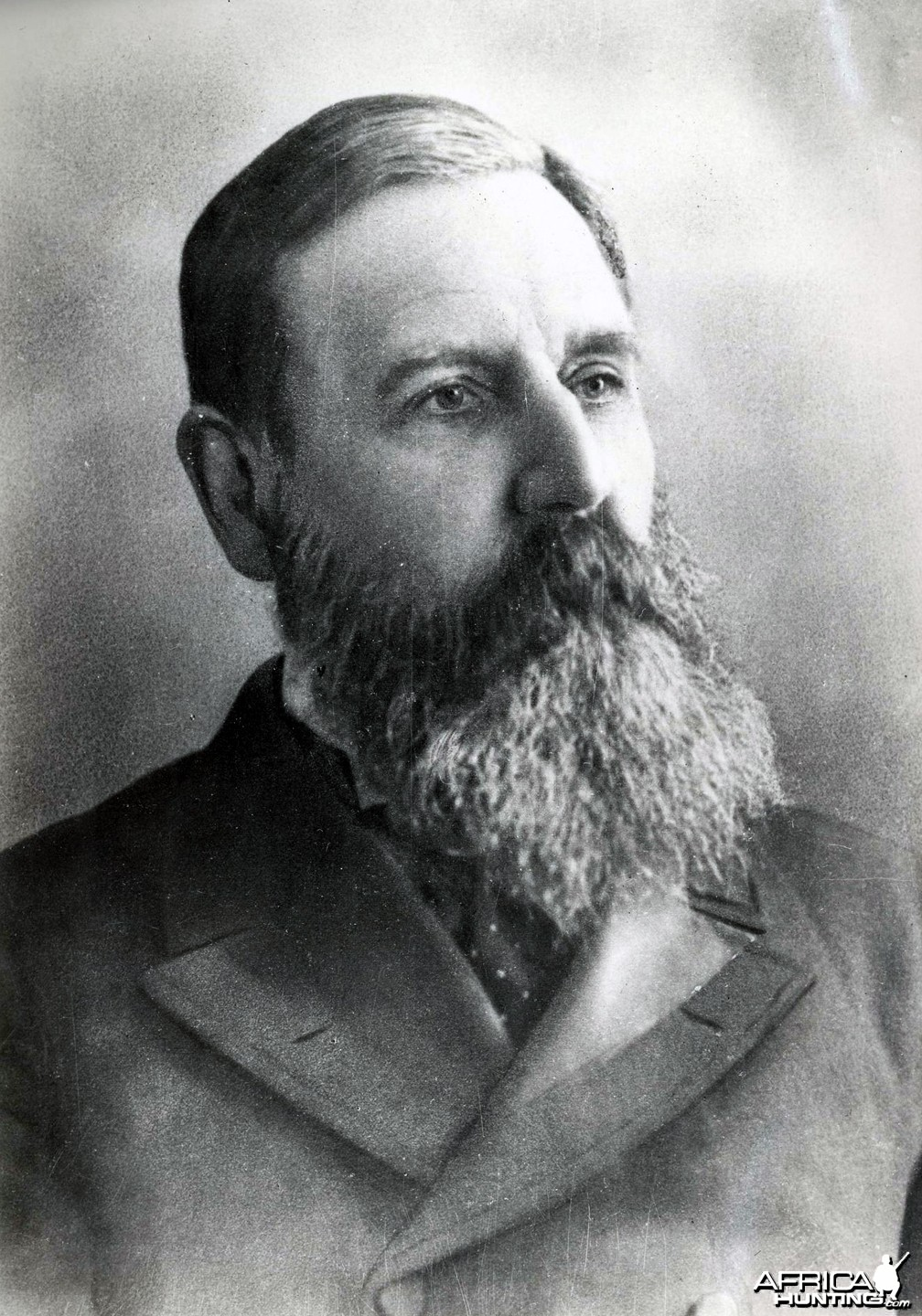 Abel Chapman (1851-1929), Hunter & Naturalist