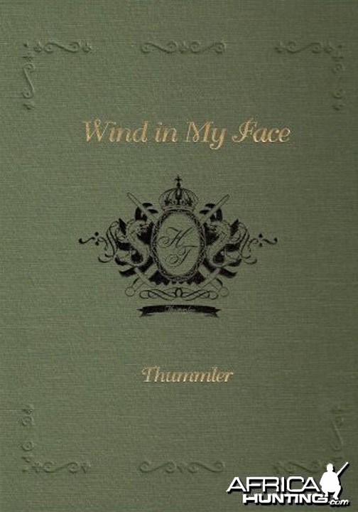 Wind In My Face by Hubert Thummler