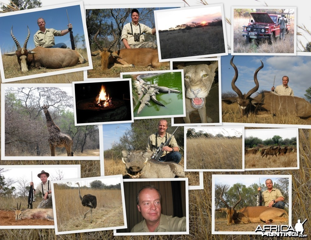 African Collage, Limpopo Province