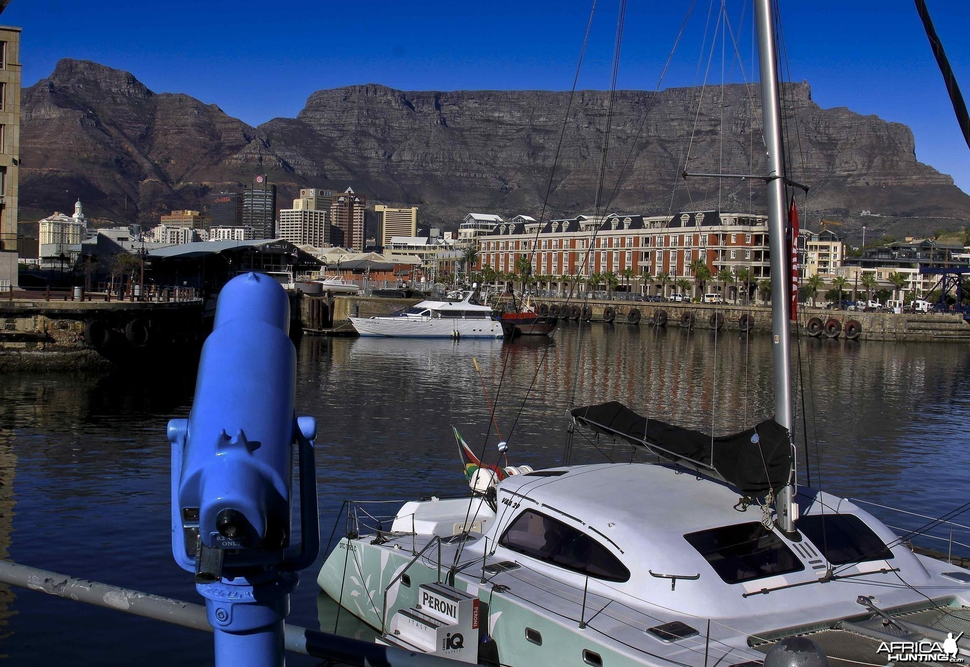 Cape Town Dreams