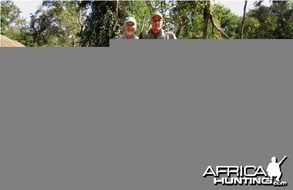 64lb Elephant August 2010