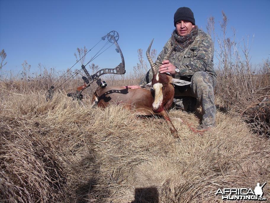 Bles buck 2009