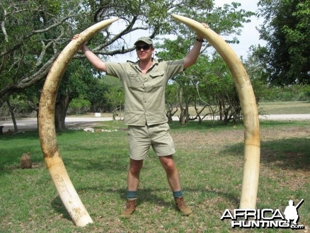 Tuskers