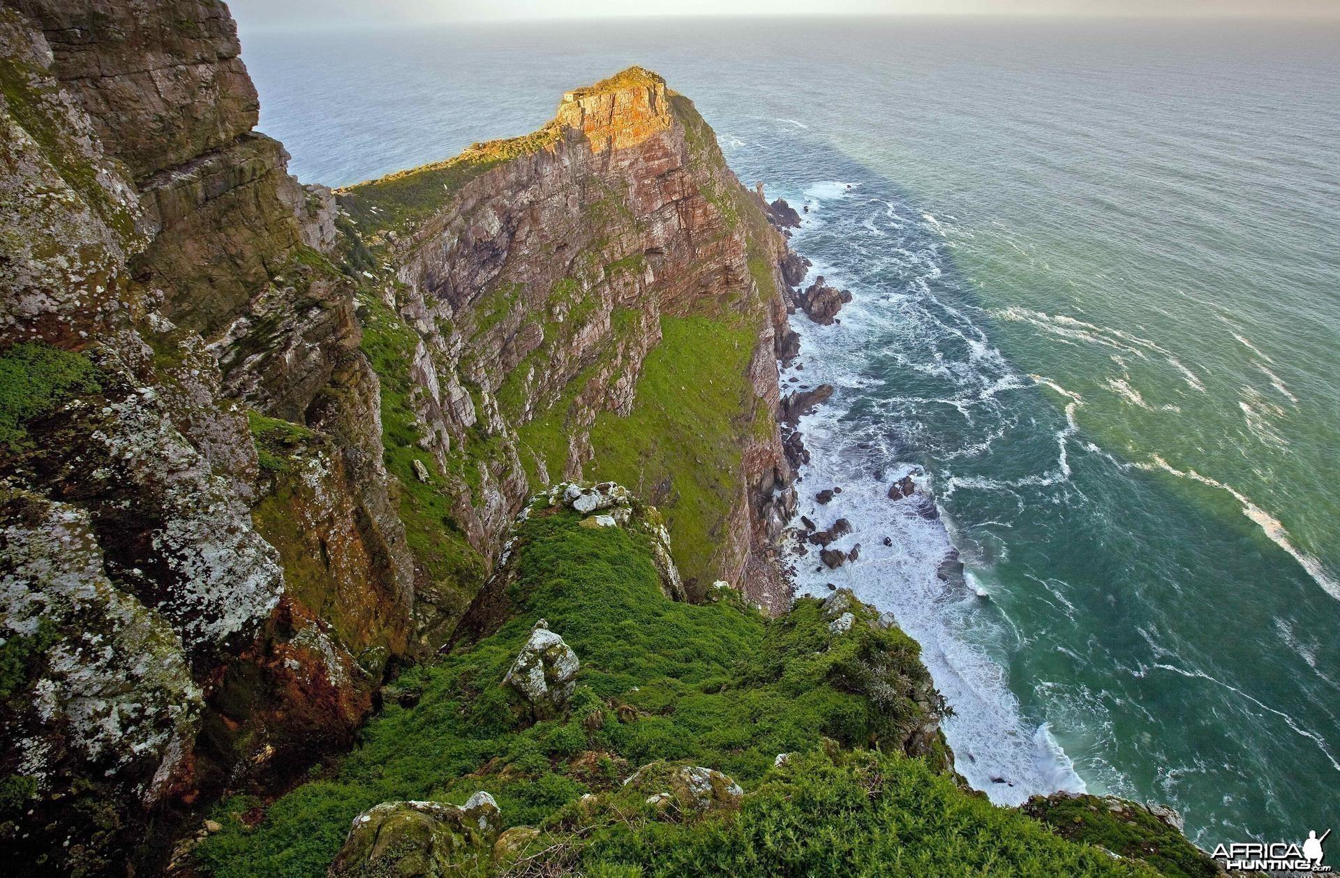 Cape Point breathtaking views