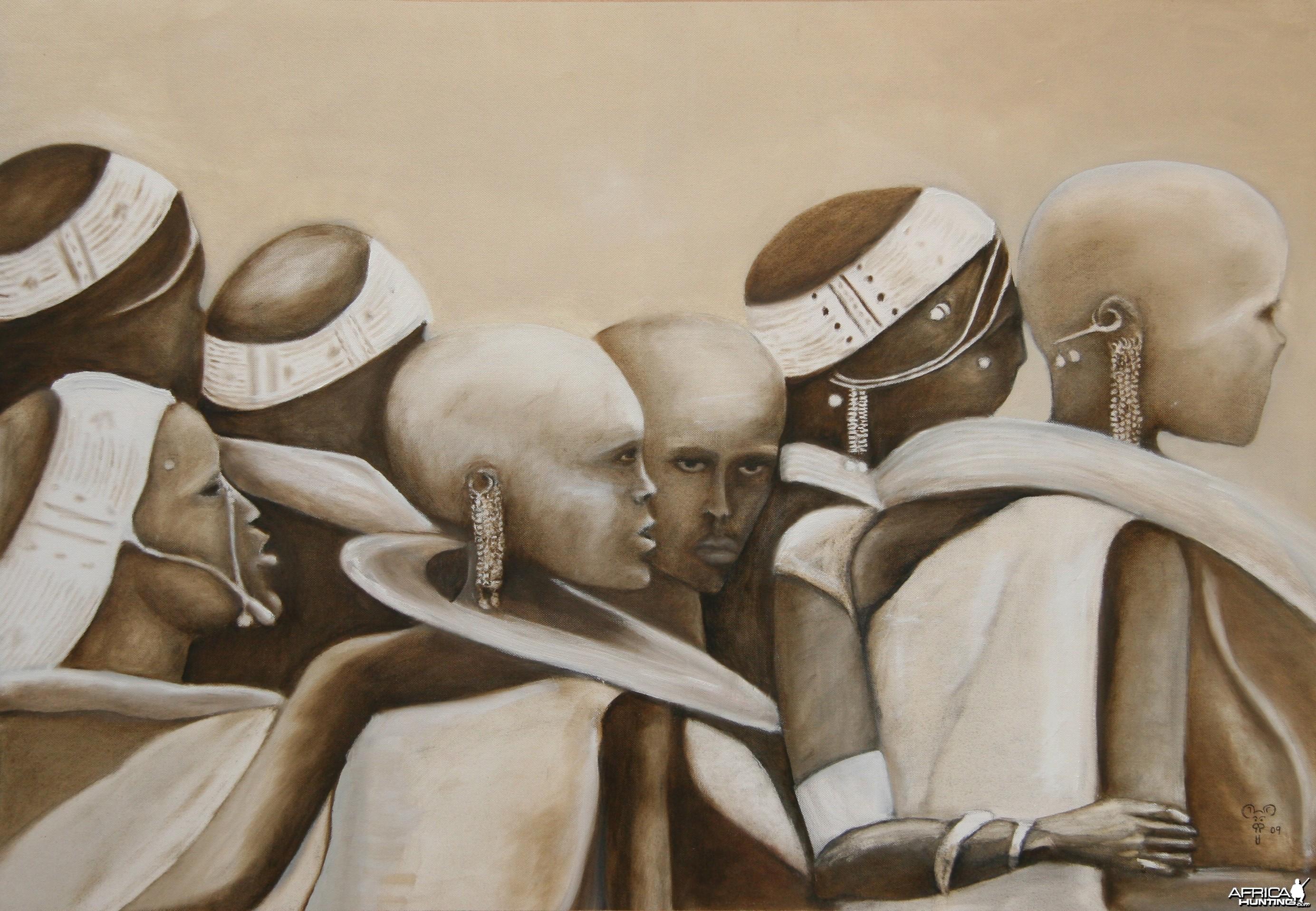 Sikulu les Ditos by Franck Maes