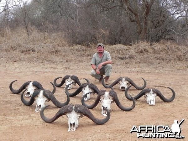 Masailand Hunting