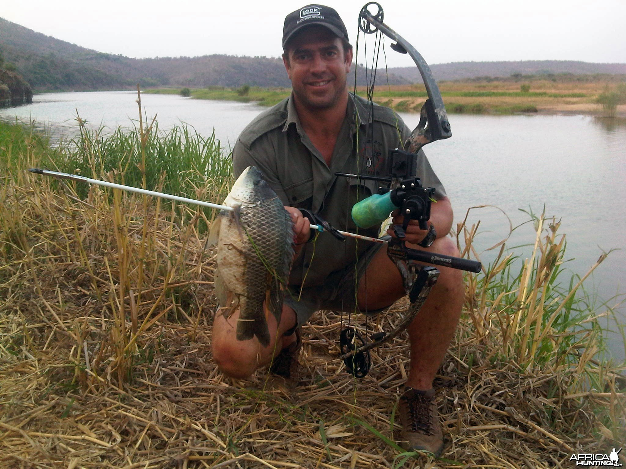 Bow Fishing South Africa