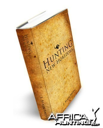 Hunting New Horizons by J. Alain Smith