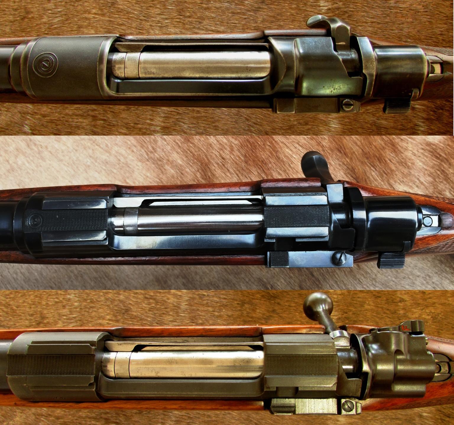 If you could choose: Brno Z, ZG 47, ZKK or Cz 550?? | Hunting