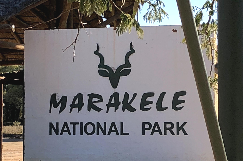 11.005 Marakele park sign.png