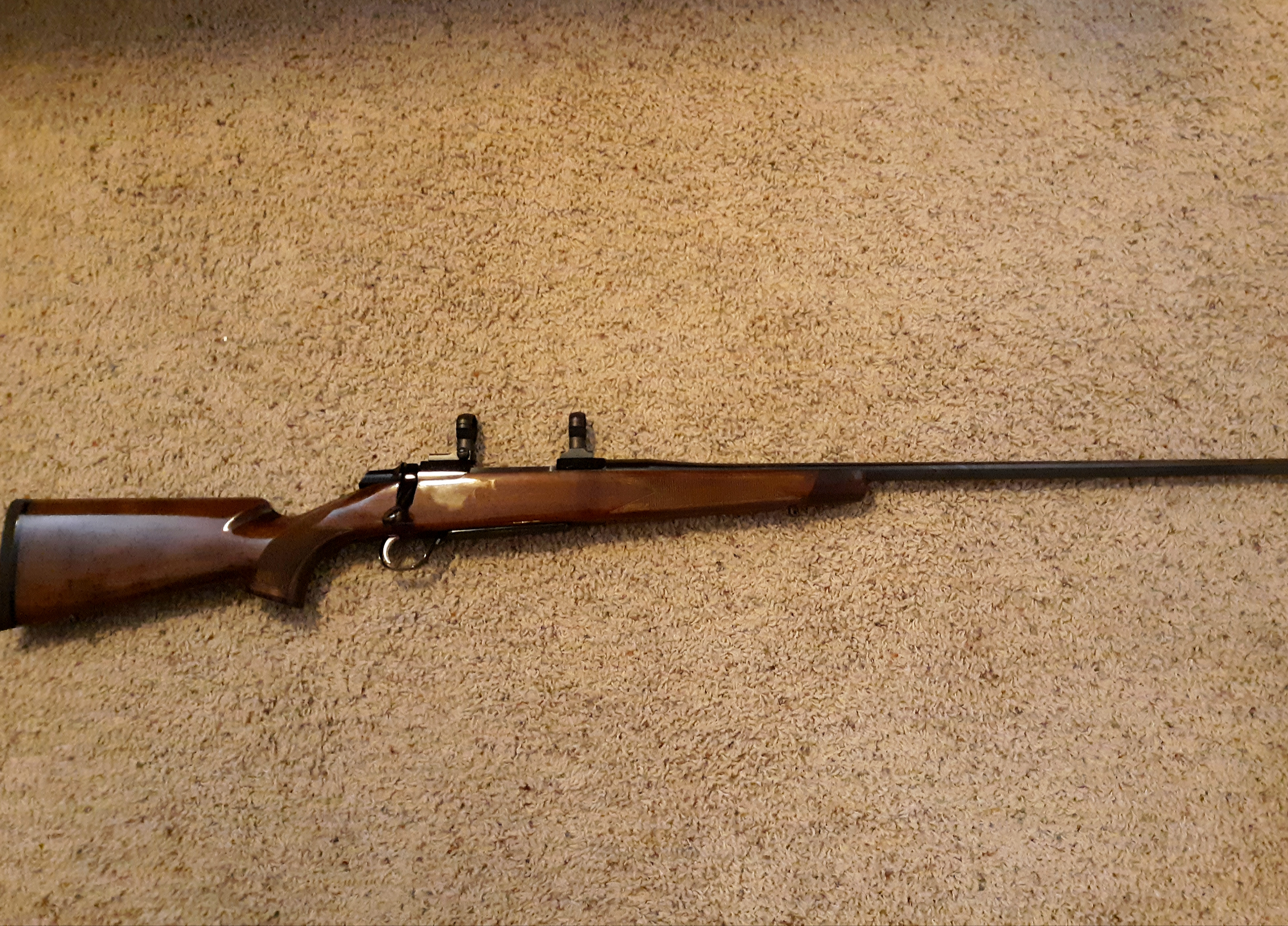 For Sale Unfired Browning A Bolt Ii Medallion 270 Win Africahunting Com