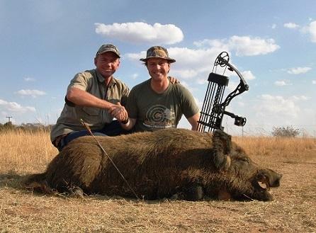 3-Frank_s European wild Boar with Izak.jpg