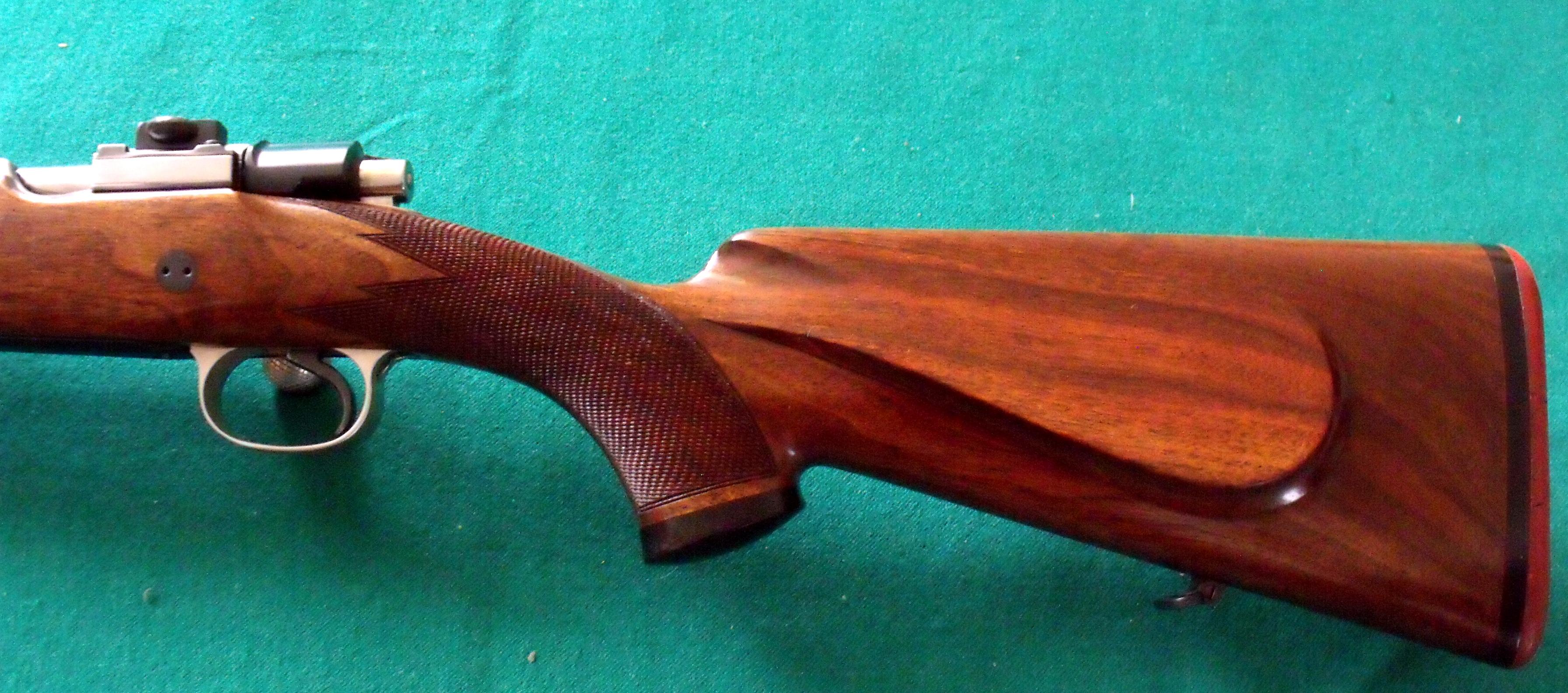 Dangerous Game Rifle In .404 Jeffery /10,75 X 73