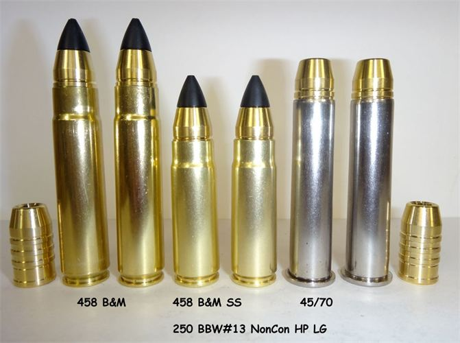 416 Rug vs  458WM? | Hunting