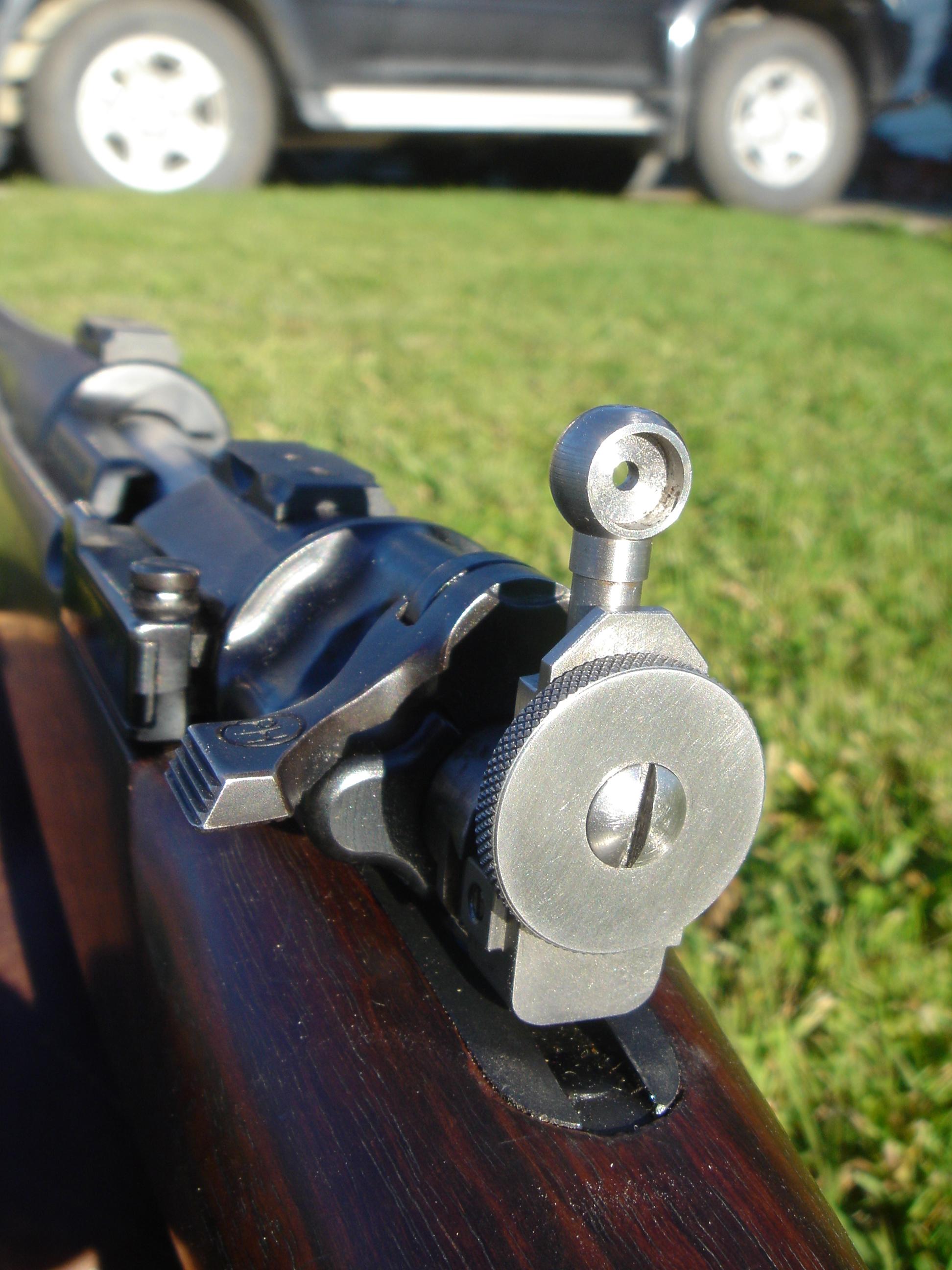 7x57 Stalking Rifle. 02-02-09 022.JPG