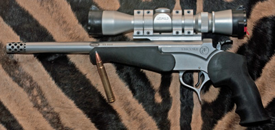 Handgun scopes | Hunting