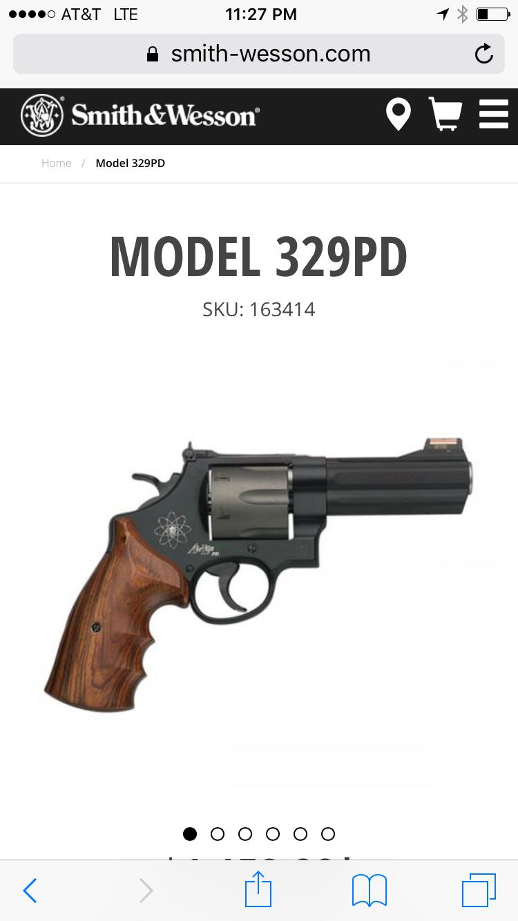 357 Magnum for bear defense | Hunting
