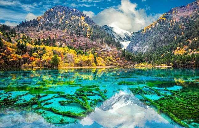 Jiuzhaigou National Park, China 3.jpg