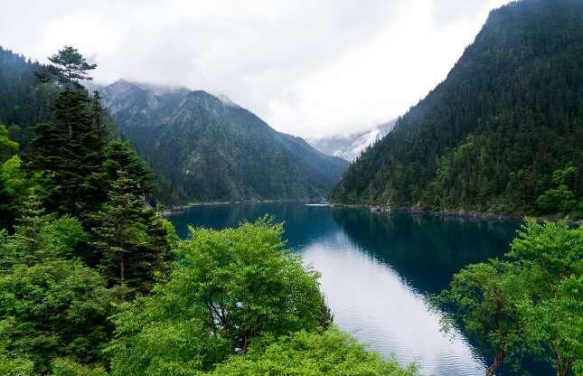 Jiuzhaigou National Park, China 4.jpg