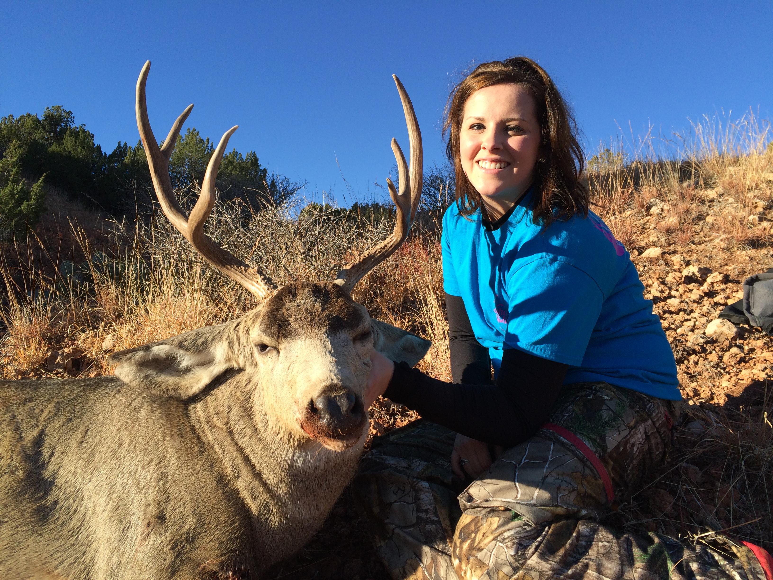 Kellie Mule Deer.JPG