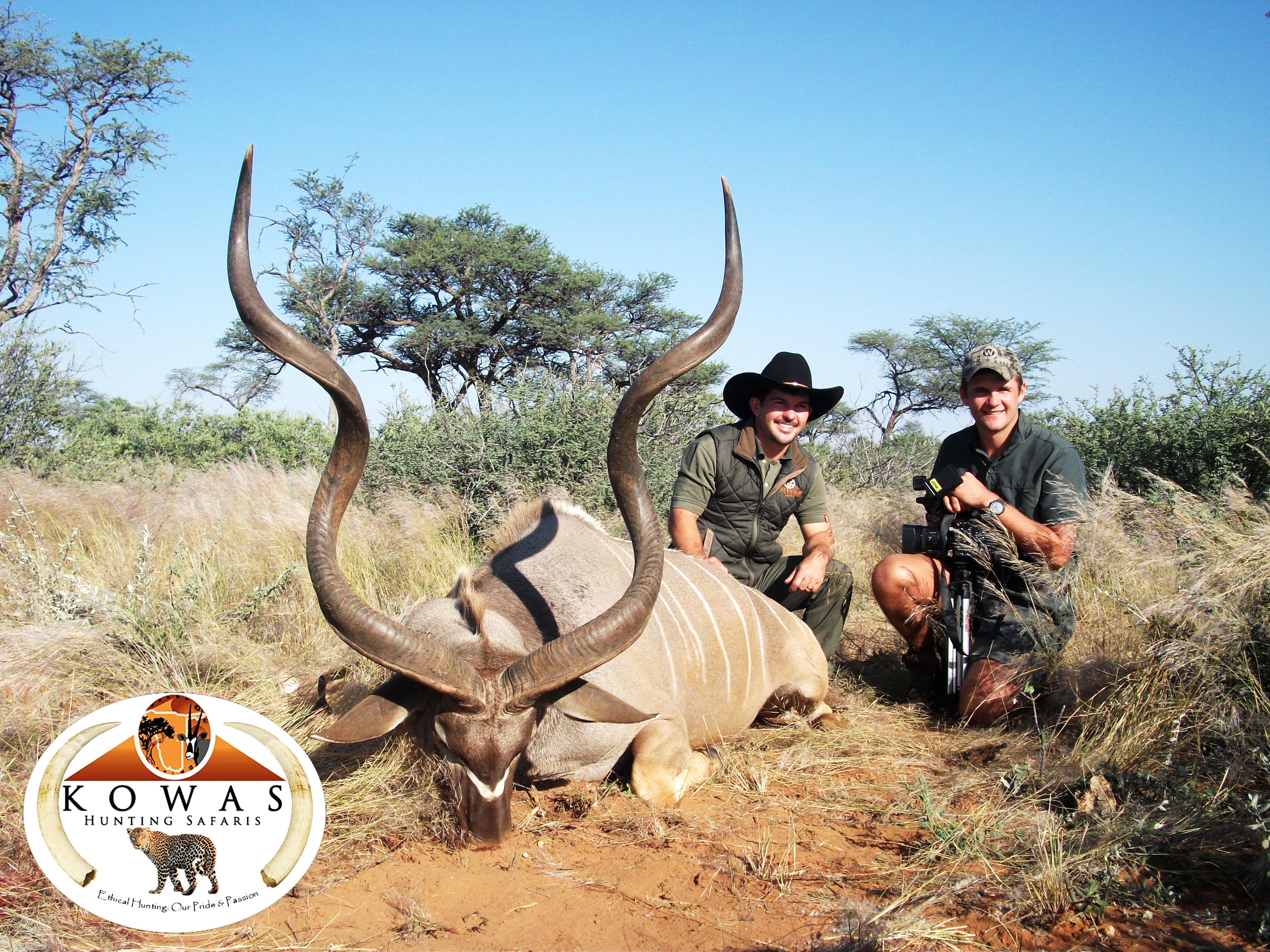 Kudu - Kowas Hunting Safaris.jpg