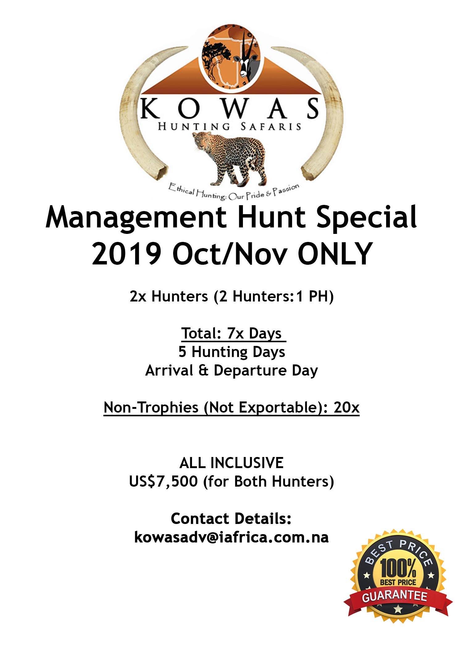 Management Hunt Special - Nov Oct 2019.jpg