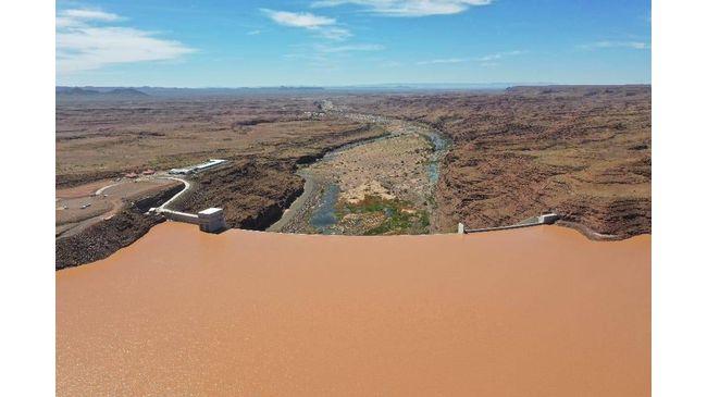 Neckartal Dam Overflowing.jpg