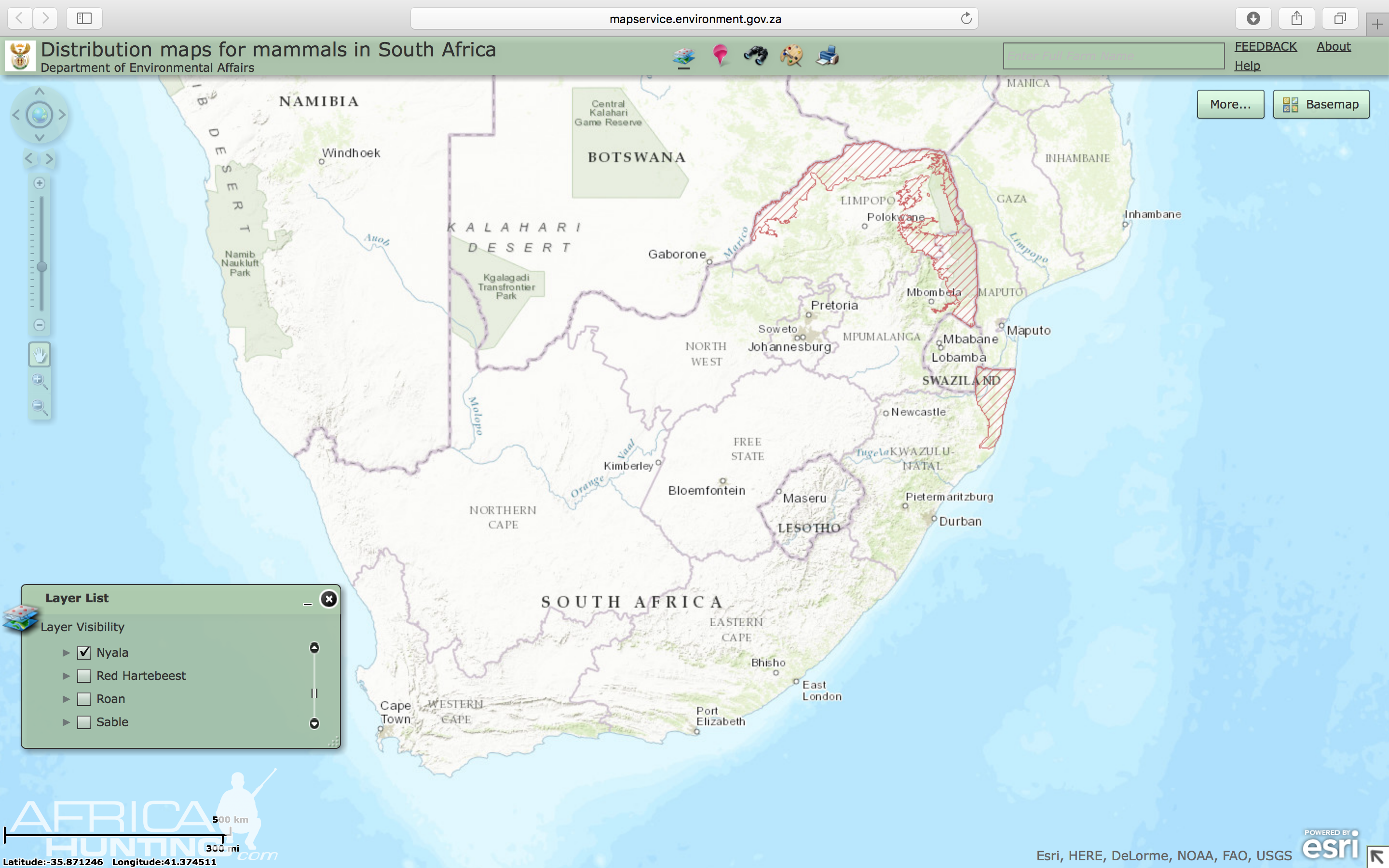 nyala-distribution-map-south-africa.png