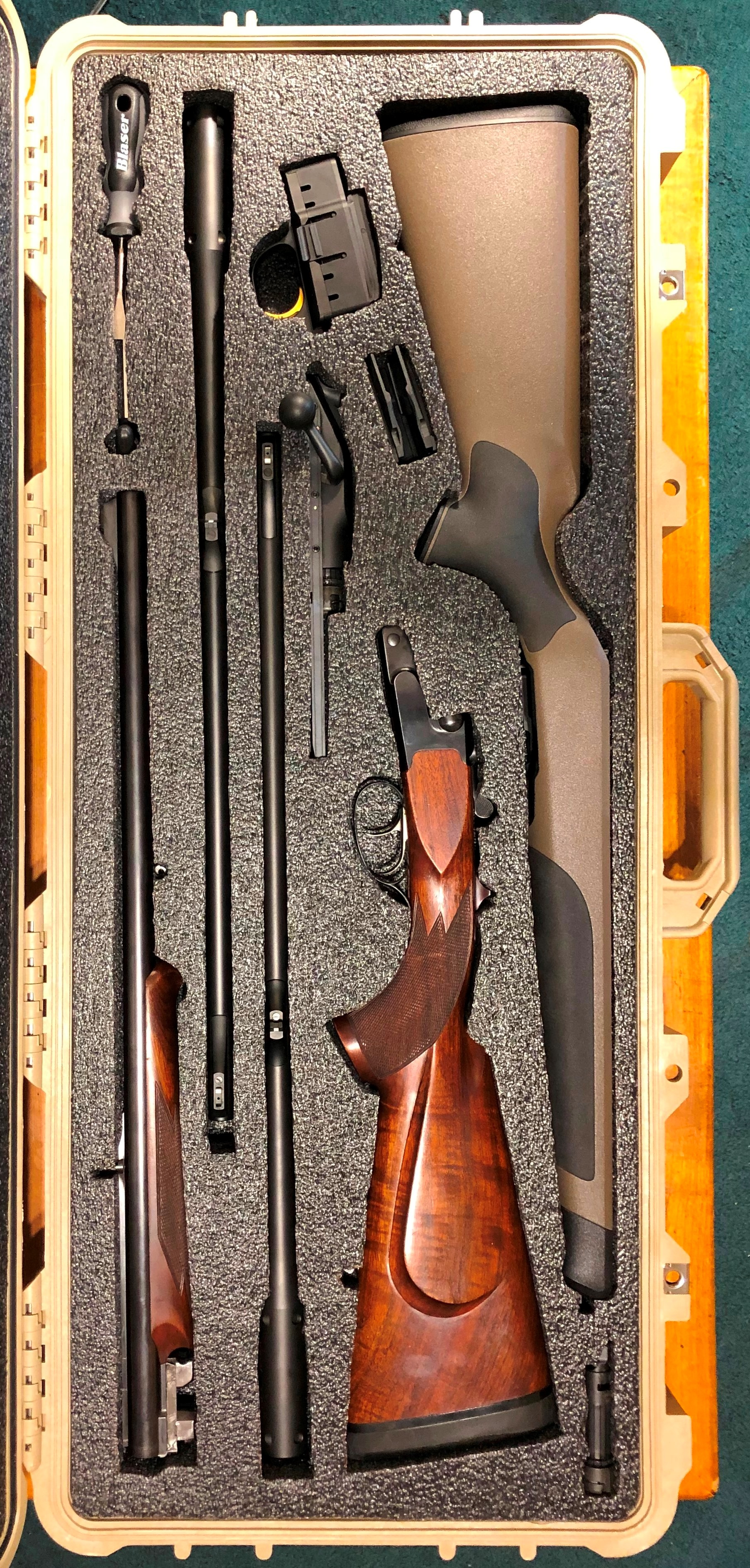 Pelican 1700 with Krieghoff .470 + Blaser R8 & 2 barrels.jpg