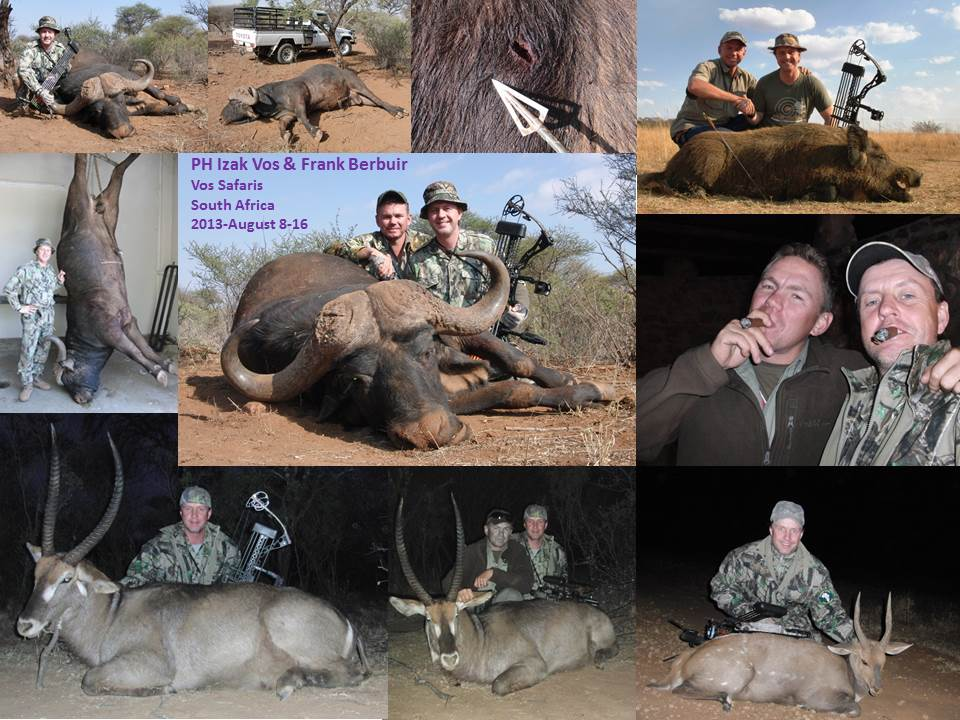 PH Izak Vos and Hunter Frank Berbuir - Buffalo and more August 2013.JPG