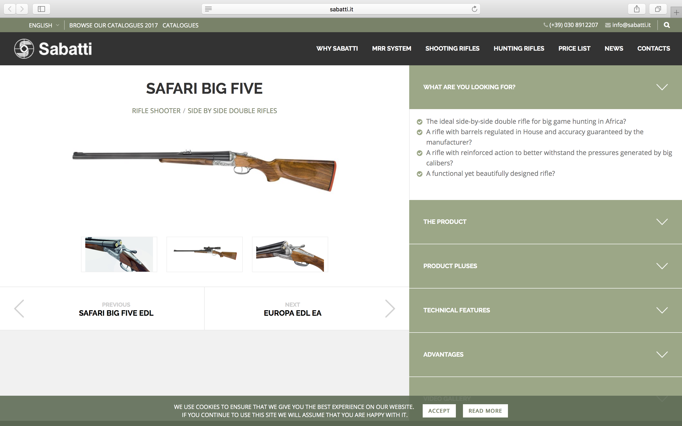 Double Rifle Purchase Advice   Hunting
