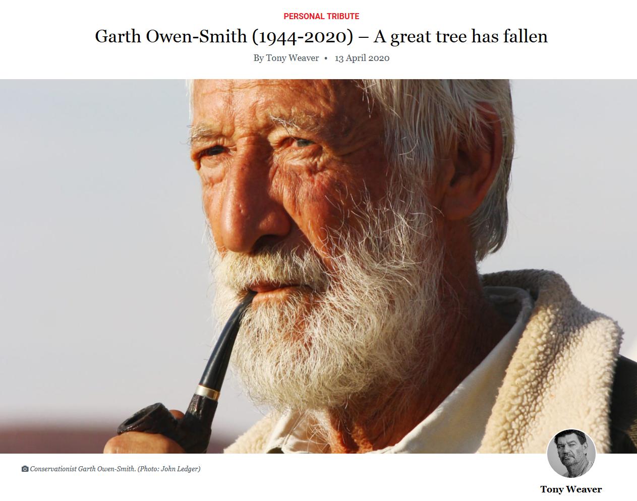 Screenshot_2020-04-16 PERSONAL TRIBUTE Garth Owen-Smith (1944-2020) – A great tree has fallen.png