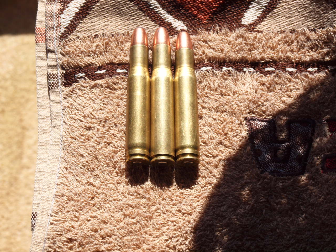 404 Jeffery vs  458 Winchester Comparison | Page 3 | Hunting