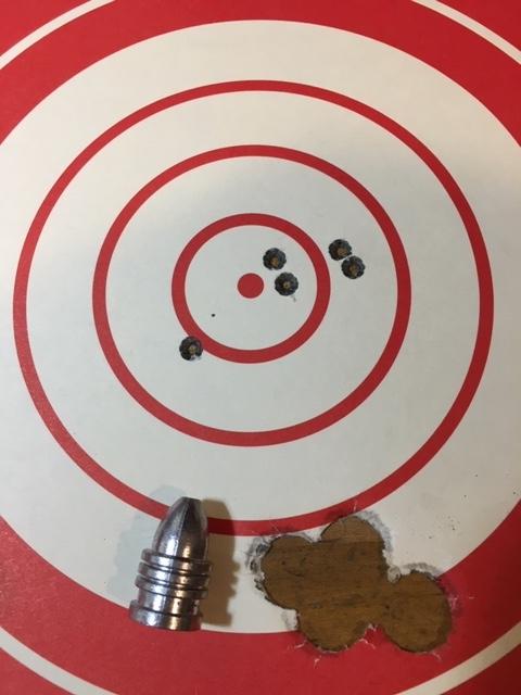 Snider 50 yd 415 gr RCBS N-S Minie.JPG