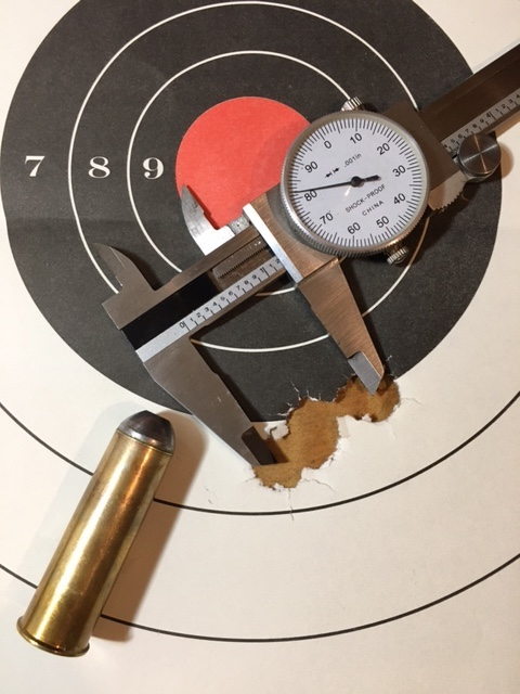 Snider target 50 yds.JPG