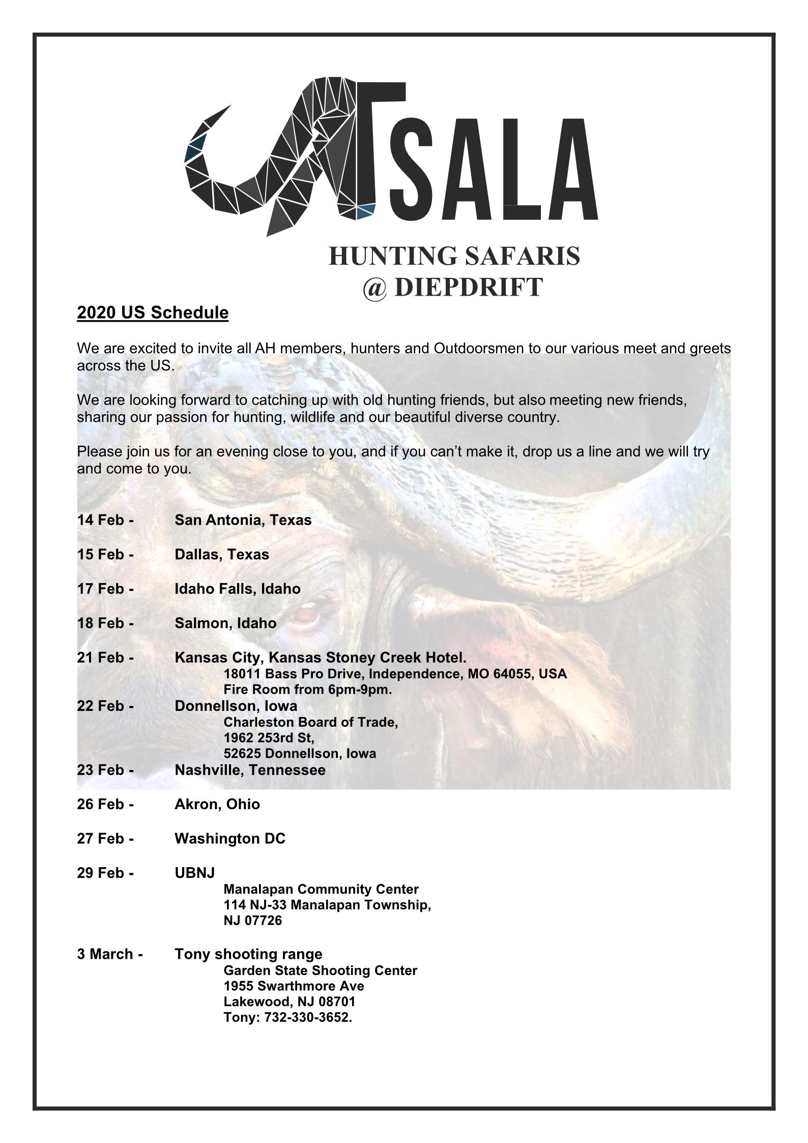 Tsala Safaris 2020 show Schedule 01.jpg