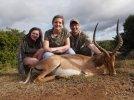 Randee's Impala Family Photo.jpg