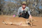 Carien Impala Bow Hunt.jpg