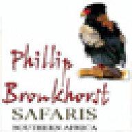 Phillip Bronkhorst
