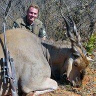 Long Range Hunter