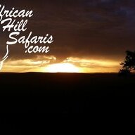 African Hill Safaris