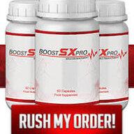 Boost Sx Pro