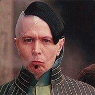 Mr. Zorg
