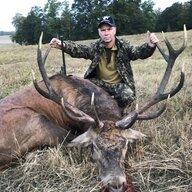 Norwegian Hunter