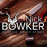 Nick BOWKER HUNTING SOUTH AFRICA